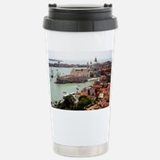 Bella Venezia Italia Travel Mug