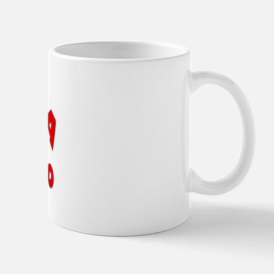 Mangia E Statti Zitto Mug Mugs