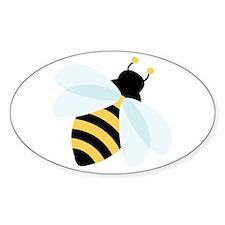 Bumblebee Decal