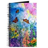 Butterflies Journals & Spiral Notebooks
