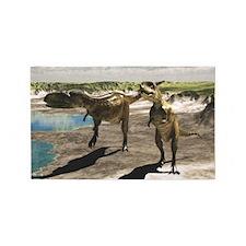 Abelisaurus 3'x5' Area Rug