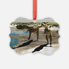 Abelisaurus Ornament