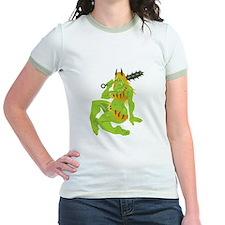 Oni Ringer T-shirt