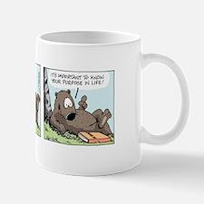 Purpose In Life Mugs