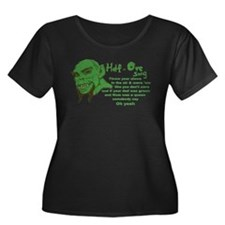 Half Orc Song T
