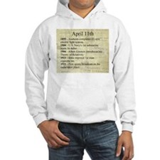 April 11th Hoodie