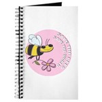Save The Bees Journal