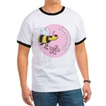 Save The Bees Ringer T