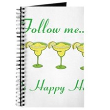 Its Happy Hour! Journal