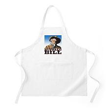 Buffalo Bill BBQ Apron