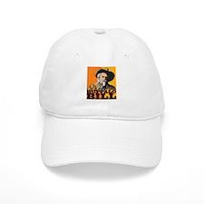 Buffalo Bill Baseball Cap