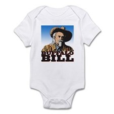 Buffalo Bill Infant Bodysuit
