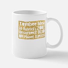 Toynbee Idea Mug