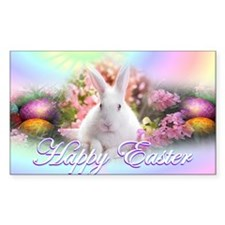Happy-Easter-Bunny- Decal