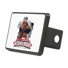 The Ultimate Spiderman Swi Hitch Cover