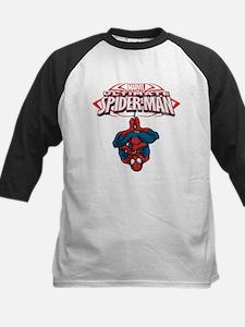 The Ultimate Spiderman Tee