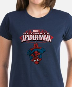 The Ultimate Spiderman Tee