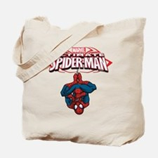The Ultimate Spiderman Tote Bag