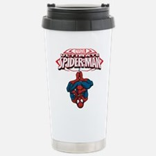 The Ultimate Spiderman Travel Mug