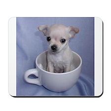 Tuff-Puppy Mousepad