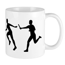 Relay race Mug