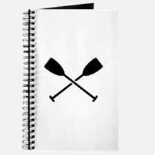 Crossed Paddles Journal