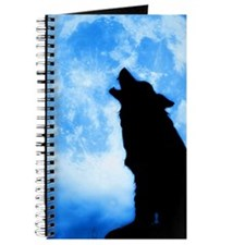 Cries of the Night Journal