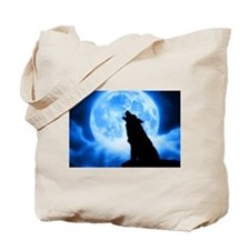 Cries of the Night Tote Bag