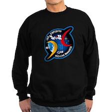 Wakata 39 Soyuz Sweatshirt