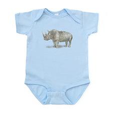 Rhino Body Suit