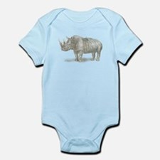 Rhino Body Suit
