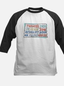 Toynbee Idea Tile Baseball Jersey