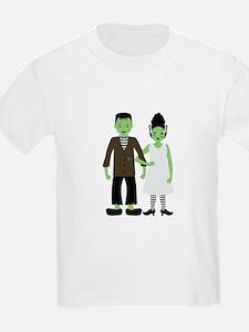 Frankenstein Bride T-Shirt
