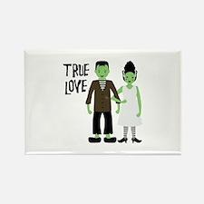 True Love Magnets