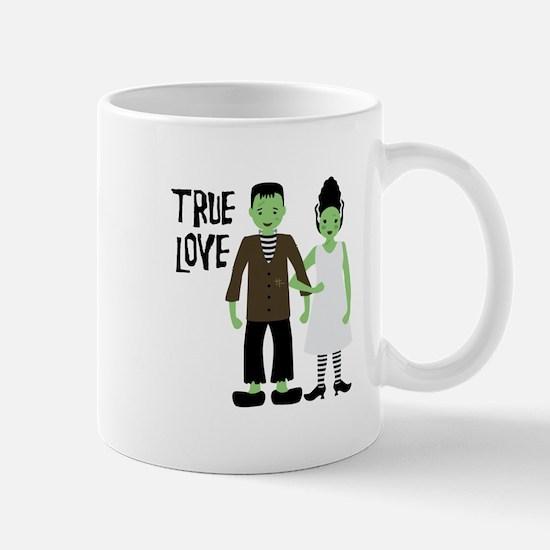 True Love Mugs