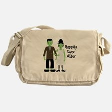 Happily Ever After Messenger Bag