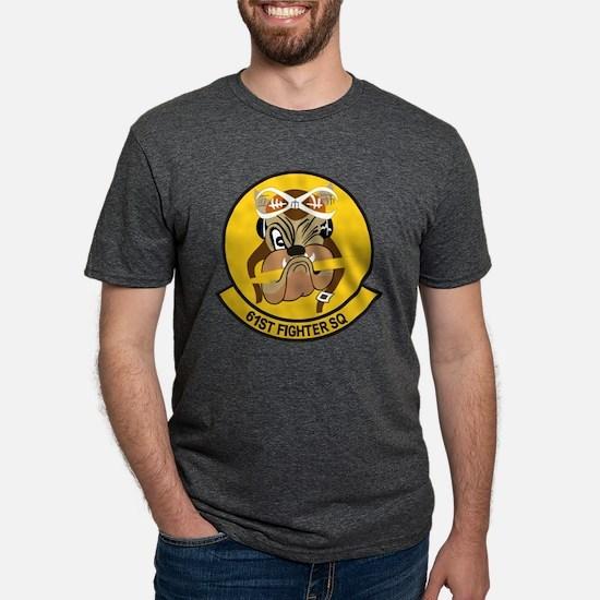 61st_fighter_sq T-Shirt
