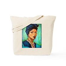 Voodoo Queen Tote Bag