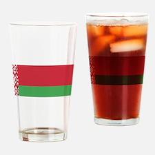 Belarus Drinking Glass