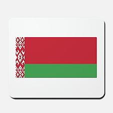 Belarus Mousepad