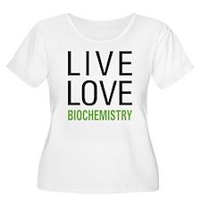 Live Love Bio T-Shirt