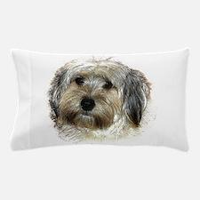 Morke Pillow Case