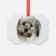 Morke Ornament