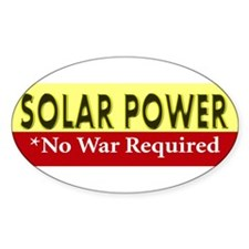 solar_power Decal