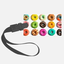 Donuts, Donuts Everywhere Luggage Tag