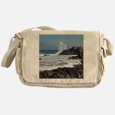 Carmel Coastline Messenger Bag