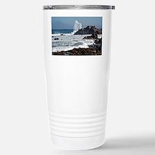 Carmel Coastline Travel Mug