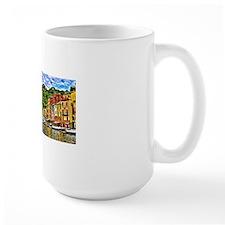 Portofino Painting Mug