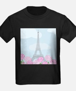 Eiffel Tower T