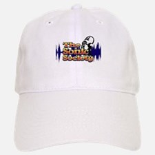Sonic Society Classic Logo Baseball Baseball Cap